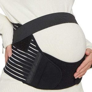 Neotech Care Comes With Lower Back Brace Amazon For Pregnancy Support