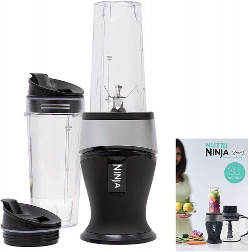 Ninja Fit (QB3001SS) Smoothie Blender