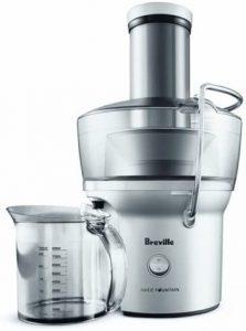 Breville Juice Extractor With 700-Watt