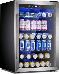 Antarctic Star Refrigerator Cooler For Home, Office, Bar
