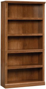 5-Tier Bookcase From Sauder