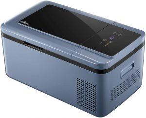 Portable Refrigerator Mini Freezer from Kealive