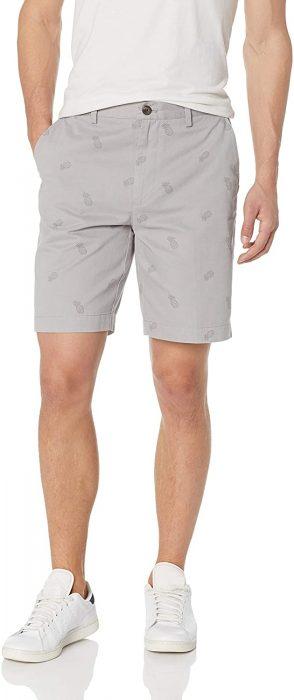 Amazon Essentials Men's Slim-Fit Short