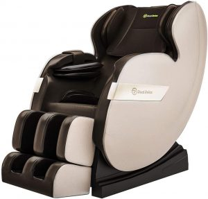 Real Relax Electric Massage Chair
