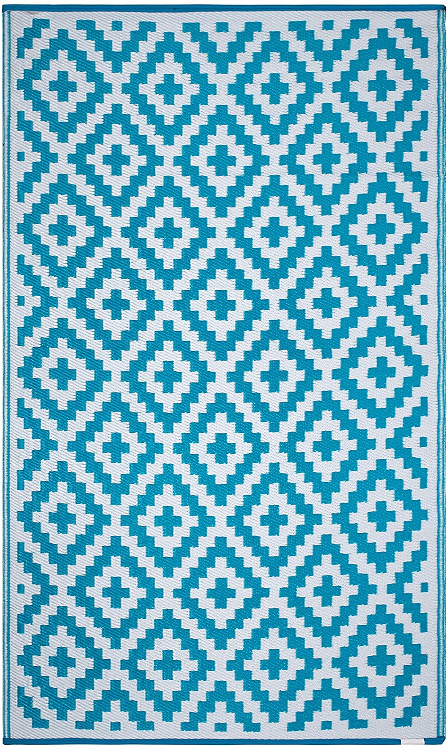 FH Home Cozy Floor Mat for both indoor and outdoor uses