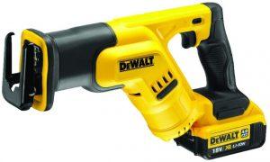 DEWALT 20V Reciprocating Saw