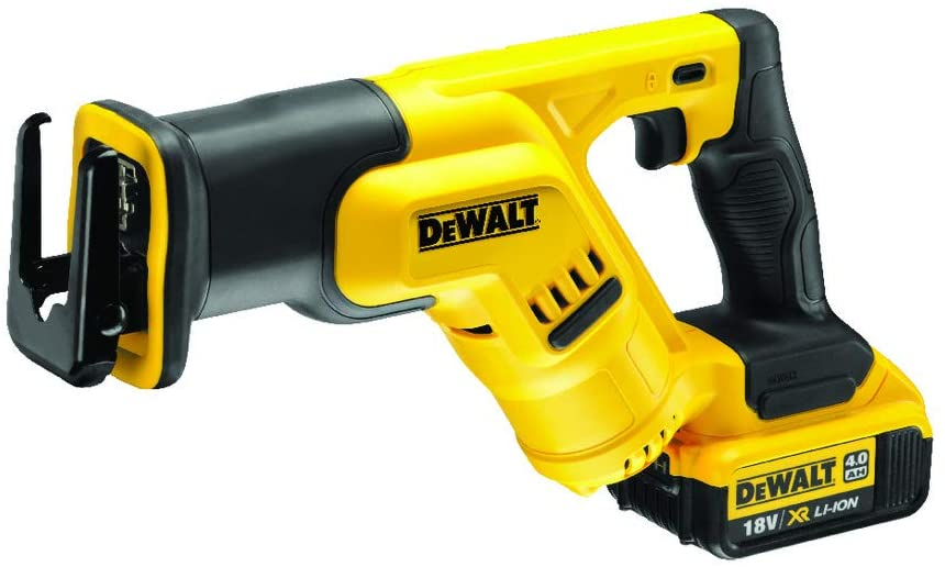 DEWALT 20V Reciprocating Saw