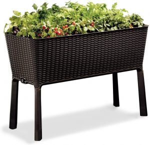 Keter's Planter Box