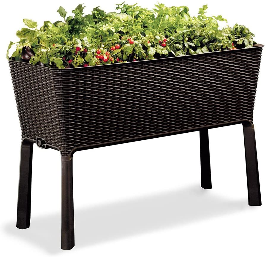 Keter's Planter Box