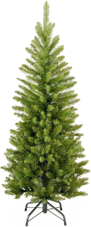 National Tree Company Kingswood Fir Pencil Small Christmas Tree