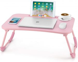 Foldable Bed Desk From Nnewvante