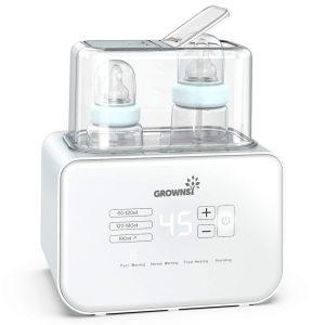 Bottle Warmer For Baby By GROWNSY
