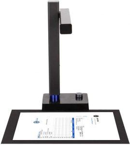 CZUR Shine500 Pro Portable A4 Document Scanner