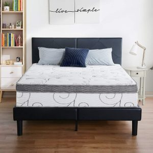 Olee Sleep Cozy Foam Mattress