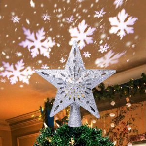 AerWo's Christmas Tree Topper