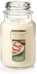 Yankee Candle For Your Christmas Decoration