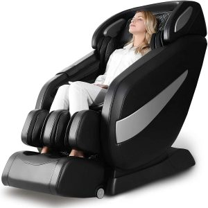Zero Gravity Electric Massage Chair from OWAY