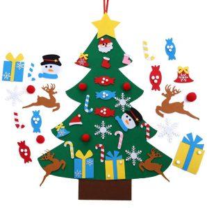 Wall Hanging For Christmas Tree
