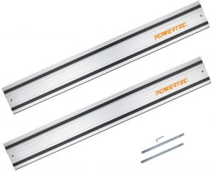 Guide Rail From POWERTEC
