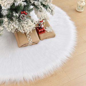 CELIVESGG's Christmas Tree Skirt