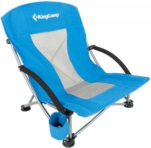 KingCamp Super Convenient Portable Camping Chair