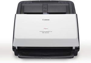 Canon ImageFORMULA DR-M160II Office Document Scanner