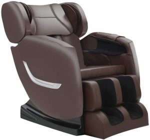 Full Body Electric Massage Chair from Smart Massage Chairs Store