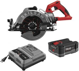 SKILSAW Cordless Worm Drive Saw
