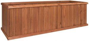Greenstone's Cedar Planter Box