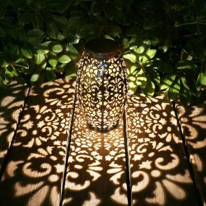 Kaixoxin Lantern Light For Table Outdoor Activities