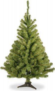 National Tree Company Kincaid Spruce Small Christmas Tree