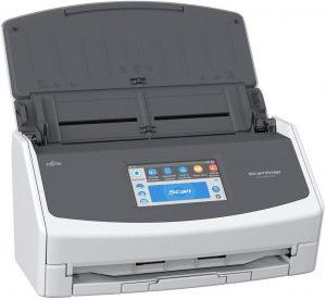 Fujitsu ScanSnap iX1500 Scanner
