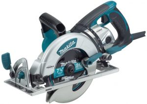 Magnesium Worm Drive Saw