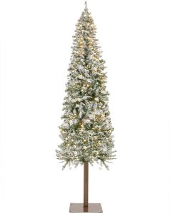 Best Choice Products Pencil Christmas tree
