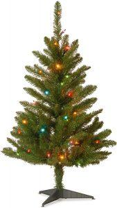 National Tree Company Kingswood Fir Pencil Christmas Tree