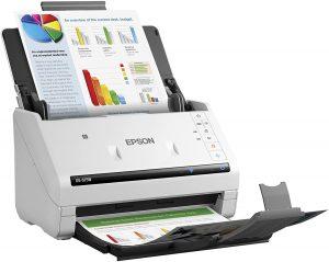 Epson DS-575W Scanner