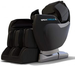 Medical Breakthrough Electric Massage Chair