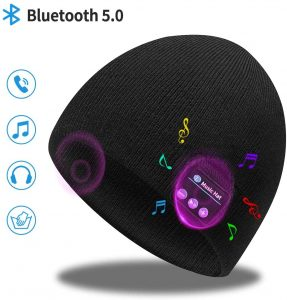 Bluetooth 5.0 From Beanie