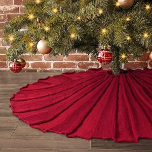 LimBridge's Christmas Tree Skirt