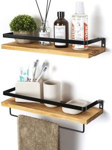 SODUKU Wall Mounted Storage Shelves