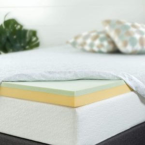 Zinus Cozy Memory Foam Mattress