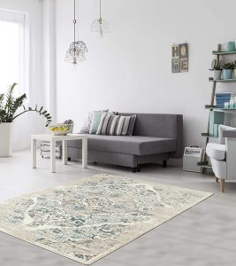 Persian Rugs With Oriental Pattern