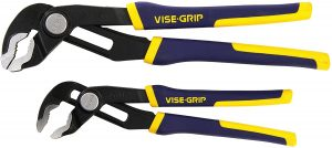 VISE-GRIP Pipe Wrenches