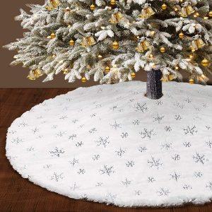DmgicPro's Christmas Tree Skirt