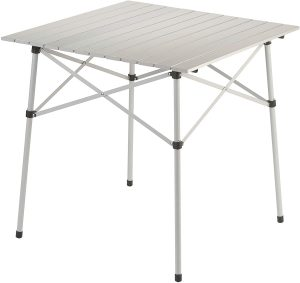 Coleman Sleek Portable Camping Table