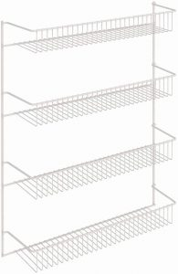 ClosetMaid Wall Storage Shelf