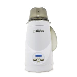 Baby Bottle Warmer From Dr. Brown