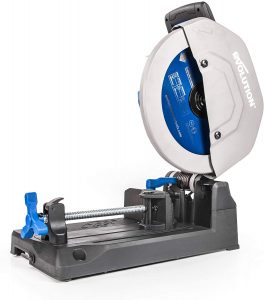 Chop Saw For Heavy-Duty From Evolution