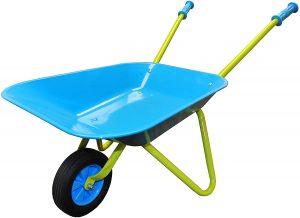 G & F Kids Size Wheel Barrel