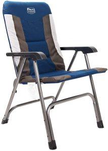 Timber Ridge Portable Camping Folding Chair